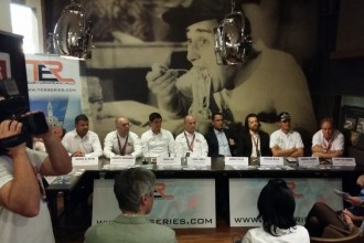 TER Press Conference