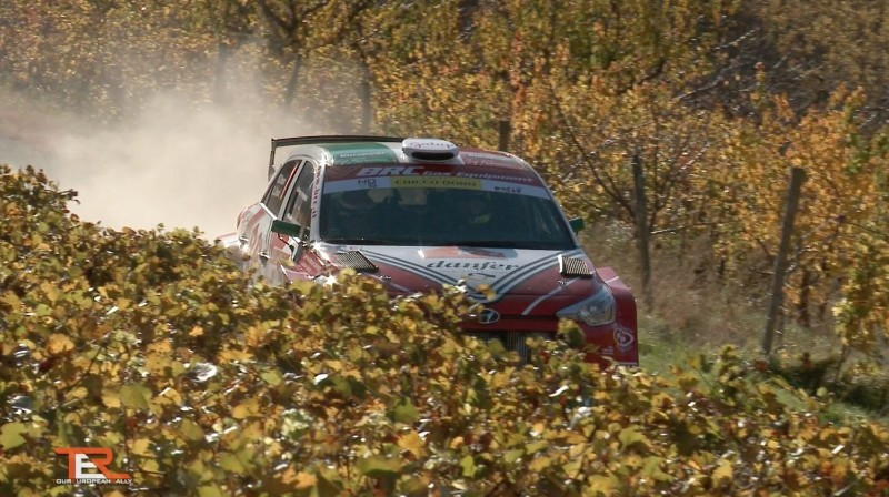 TER - Rallye International du Valais 2017 - ......