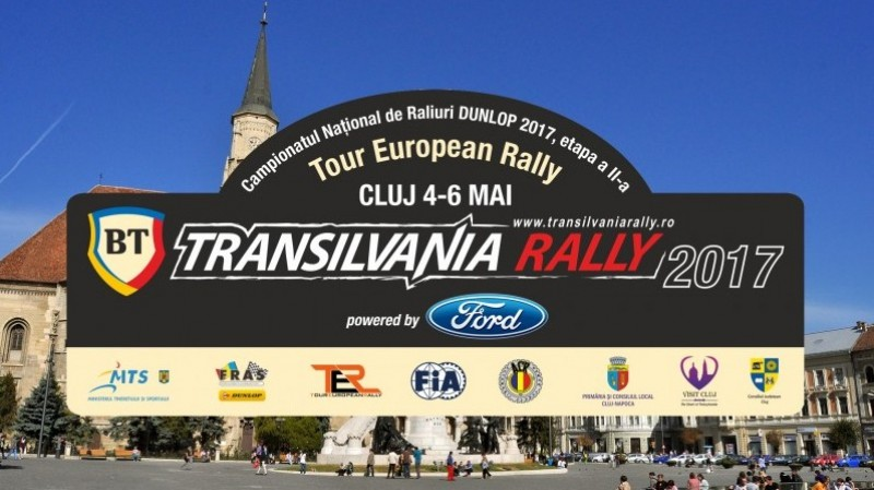 LIVE TER - Tour European Rally Round 1 - LIVE SS ......